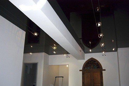 spanndecken und lackdecken spanndecken fachmann. Black Bedroom Furniture Sets. Home Design Ideas