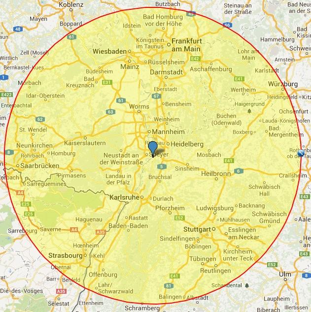 Spanndecken und Lackspanndecken in Heidelberg und Mannheim